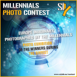 Millennials photo Contest_D_iinglese